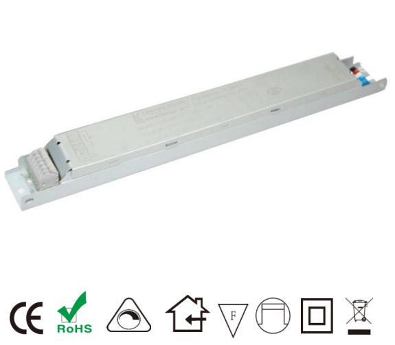 led线条灯0-10v调光电源